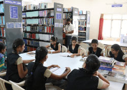 Top Engineering College In Telangana